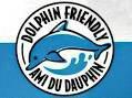 Pas de dauphin dans la boîte