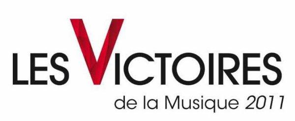 Victoires de la Musique 2011