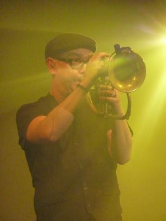 Hier soir, Bernard Lavilliers a littéralement enflammé les Arènes de l'Agora d'Evry!!!