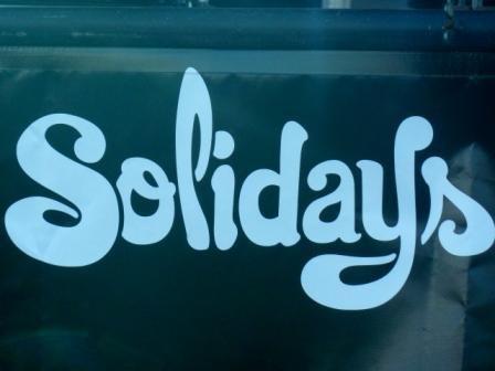 Bernard Lavilliers Solidays 26 juin 2011 Compte rendu et Photos