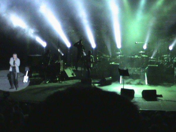 Carcassonne le 8 aout 2011