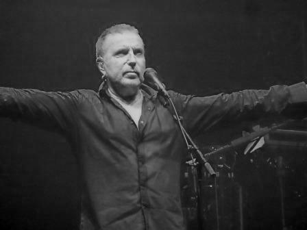 Concert Bernard Lavilliers au théatre du casino d'Enghien les Bains, vendredi 2 décembre Photos et CR