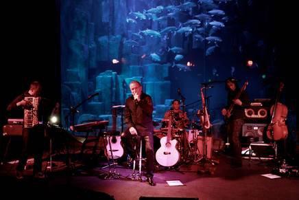 Bernard Lavilliers Privilège Nostalgie, Surprises videos, décembre 2011