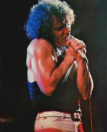 Lavilliers 1981