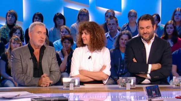 Bernard Lavilliers Le Grand Journal 5 avril 2012