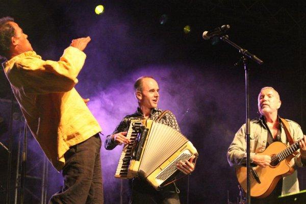 Photos de Bernard Lavilliers WAYO Festival septembre 2012