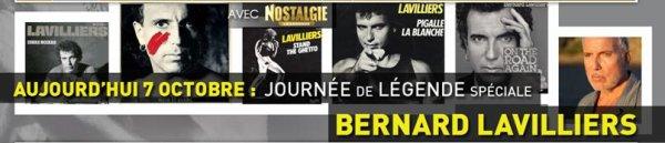 Nostalgie, Lavilliers 7 octobre 2012