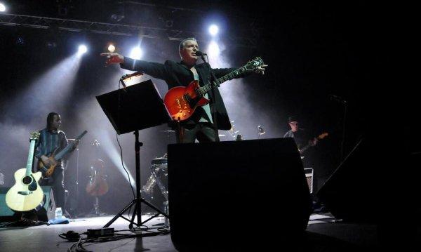 Lavilliers 2009