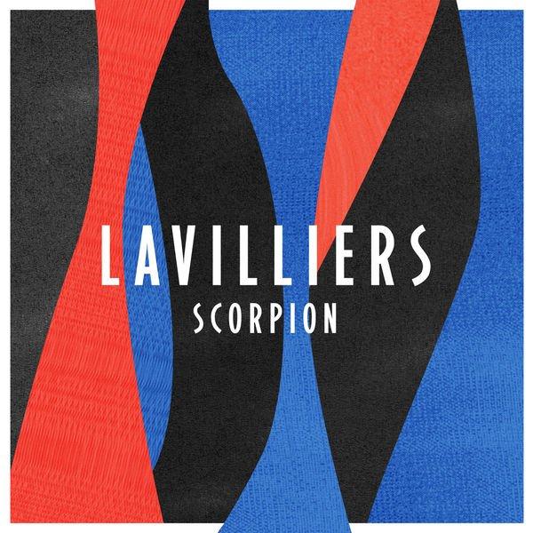 Bernard Lavilliers Scorpion sortie 23 septembre 2013