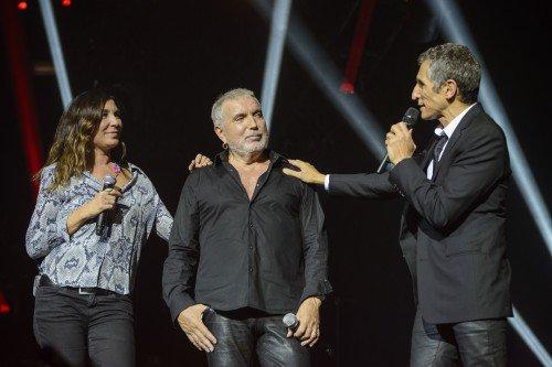 Taratata du 10 octobre 2013, Lavilliers, Zazie, Bertignac.........
