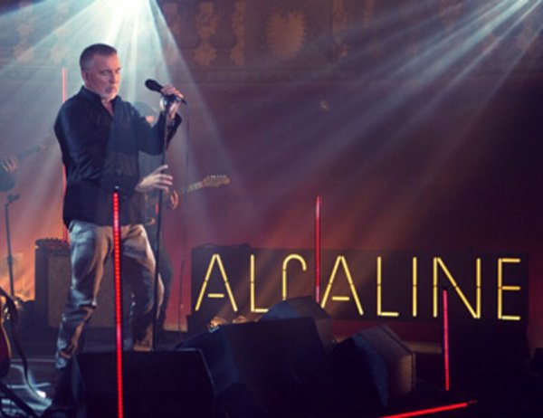 "Bernard Lavilliers: France 2 ""Alcaline le mag"" samedi 28 novembre 2013 à 23h15"