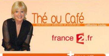 """Bernard Lavilliers invité de """"Thé ou café"""" le 1 et 2 décembre 2013 sur France 2"""