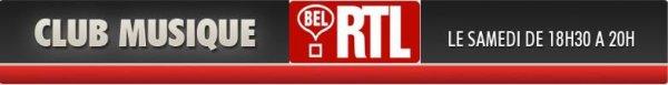 Lavilliers - sur RTL Be dans club musique le 30 novembre 2013