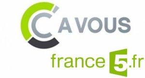 Lavilliers - C à vous - France 5 - 6 décembre 2013