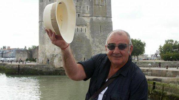 Adieu Monsieur Foulquier et Merci