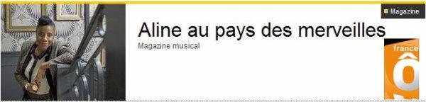 """Lavilliers dans """"Aline au pays des merveilles"""" sur France O dimanche 12 janvier 2014"""