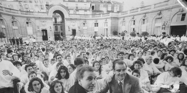 Lavilliers: Francofolies de La Rochelle, 10 juillet 2014, 30 ans et un immense hommage à Jean-Louis Foulquier
