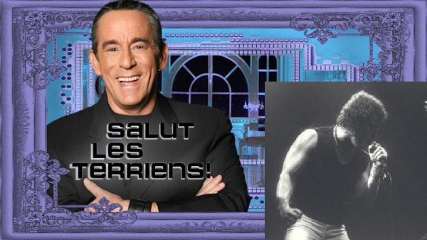 Bernard Lavilliers ce soir 1 mars 2014 dans Salut le Terriens!