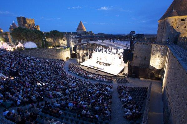 Bernard Lavilliers et ses Musicos d'Exception, Carcassonne le 23 juillet 2014. CR et vidéo