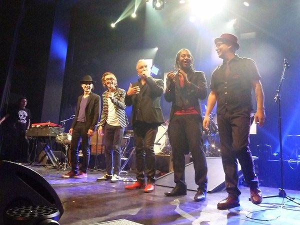 Lavilliers - CR - Concert Clichy, le 6 novembre 2014