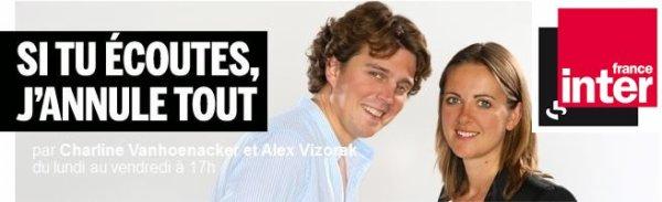 Bernard Lavilliers - France inter - 19 décembre 2014