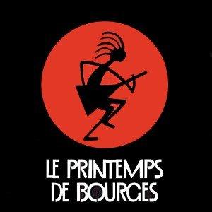 Lavilliers, au Palais d'Auron pour une création originale, 13 avril 2016 « Le Printemps de Bourges »