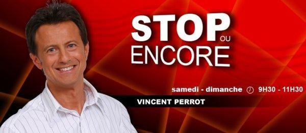 Bernard Lavilliers et Al Jarreau : «  Stop ou Encore » RTL 19 février 2017
