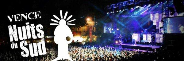 Bernard Lavilliers en concert le 30 mars 2017: Les Nuits du Sud à Vence