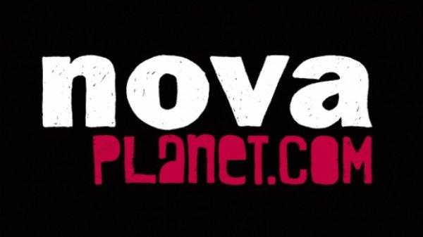 """Bernard Lavilliers et Cyril Mokaiesh étaient invités de """"La Française Pop"""" sur Nova Planet le 14 avril 2017"""