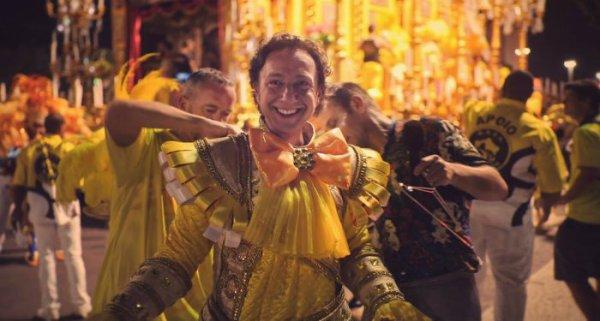 """Bernard Lavilliers sur France2 : """"Soir de fête à Rio"""", divertissement animé par Stéphane Bern"""