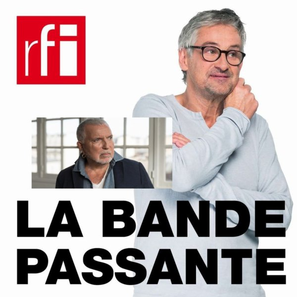 Lavilliers - rfi - La Bande passante - 5 octoble 2017