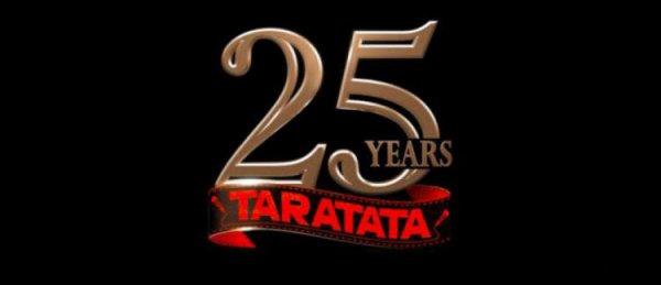 Samedi 23 septembre, TARATATA a fêté ses 25 ans au Zénith Paris-La Villette Diffusion le samedi 28 octobre à 20h55 sur France 2