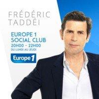 Lavilliers - Europe 1 - 17 novembre 2017 à 20h00