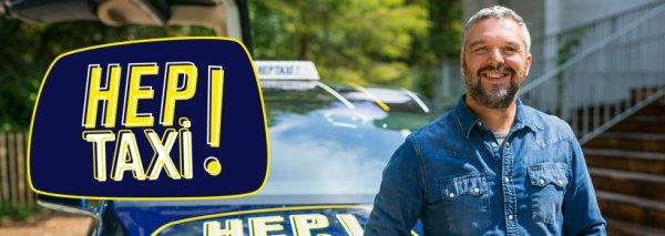 Bernard Lavilliers - Hep taxi – Rtbf - Dimanche 29 octobre à 23h00