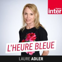 Lavilliers. France Inter « L'heure bleu » jeudi 28 juin 2018. 20h00 à 21h00