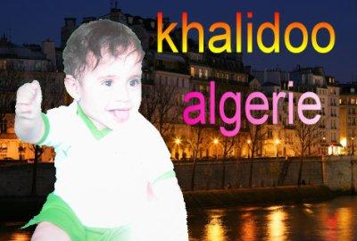 c' est mon frer khalidou algerie