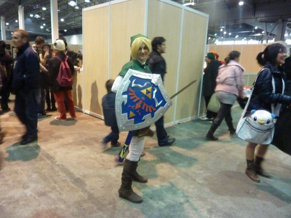 LES COSPLAY (partie 2)