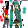 dessin vocaloid et vocalood