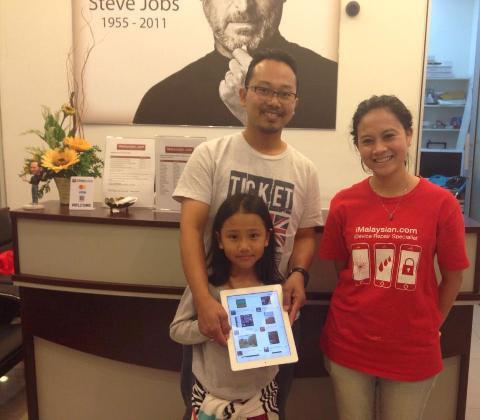 iPad 2 Battery Repair Malaysia