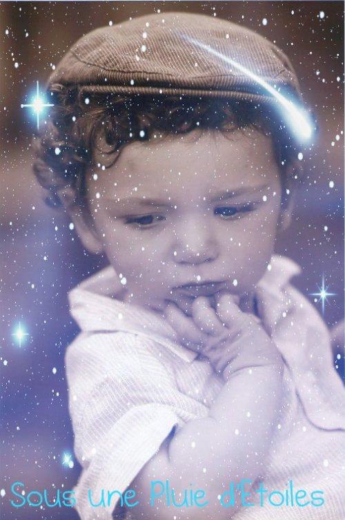Mon Filleul ♥