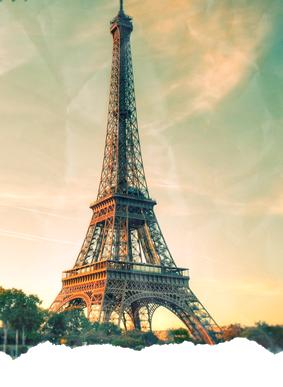 [Architecture n°1] : La tour Eiffel
