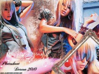 Beyoncé : mOn idOle