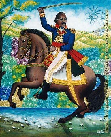 poete Haitien