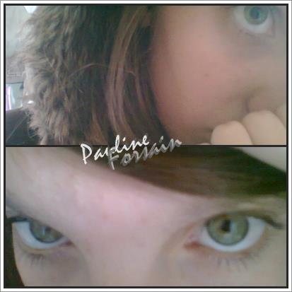 Dans mes yeux..