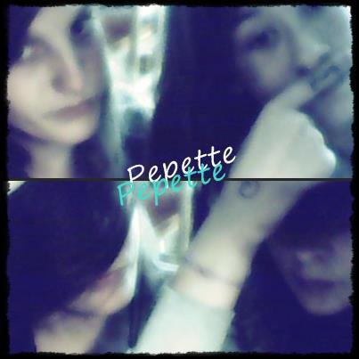 Une amitié sans fin.. ♥