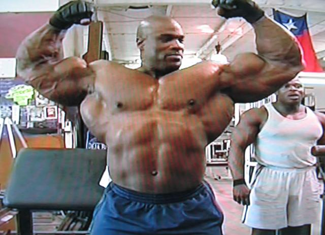 Ronnie Coleman Story. 03