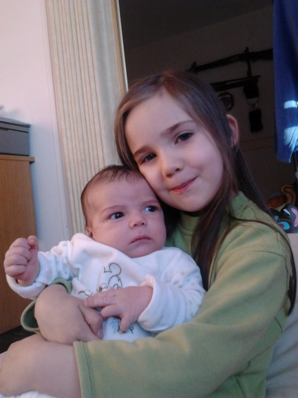 Lucia et Gabriel