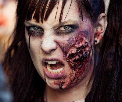 L'histoire des zombies
