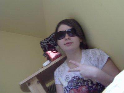 moi avc les lunettes de soleil