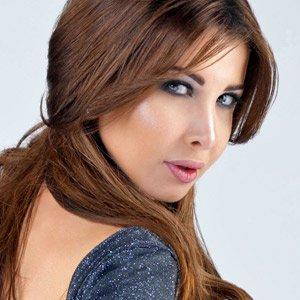 ๑Chanteuse  Nancy Ajram   .